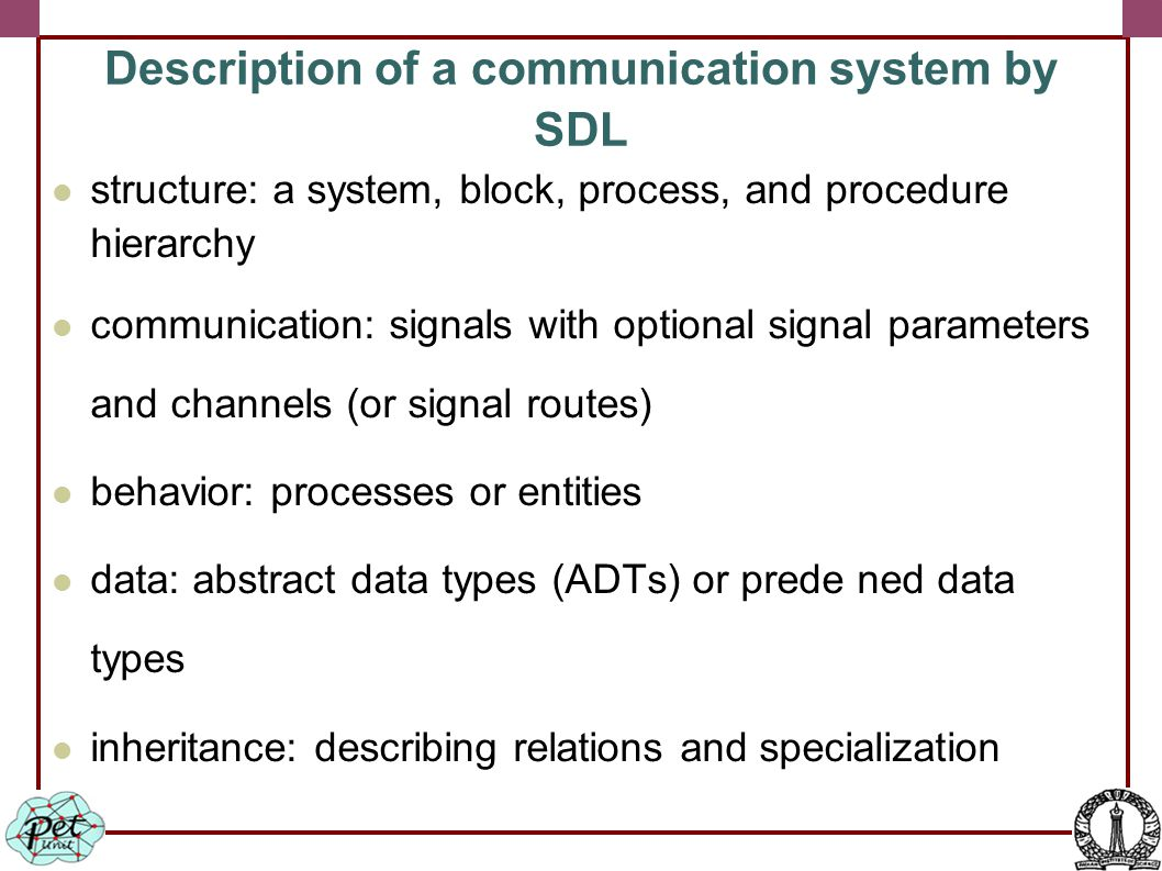 MPLS SDL based representation of BGP Speaker using Block type