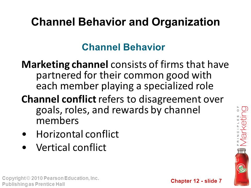 Chapter 12 - slide 18 Copyright © 2010 Pearson Education, Inc.