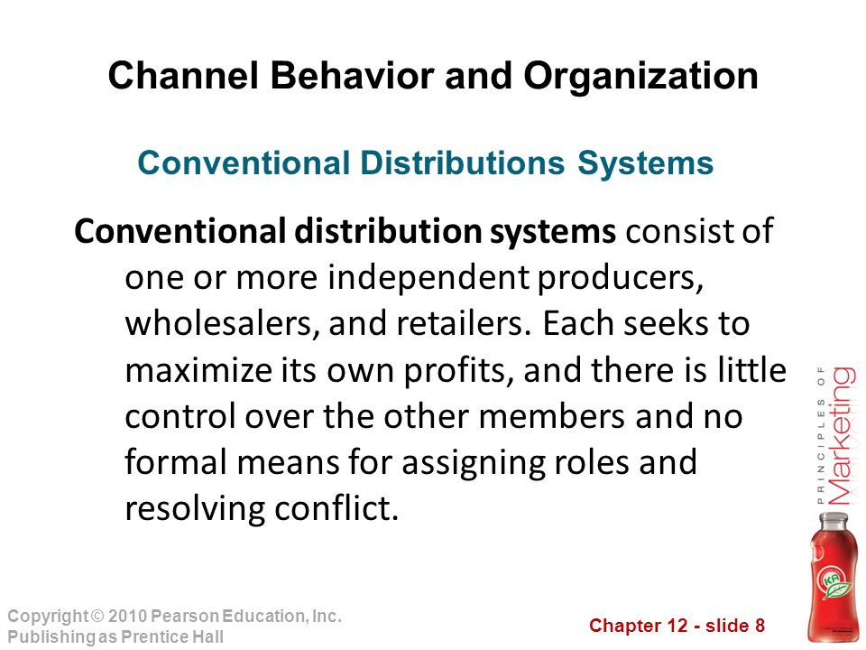 Chapter 12 - slide 19 Copyright © 2010 Pearson Education, Inc.
