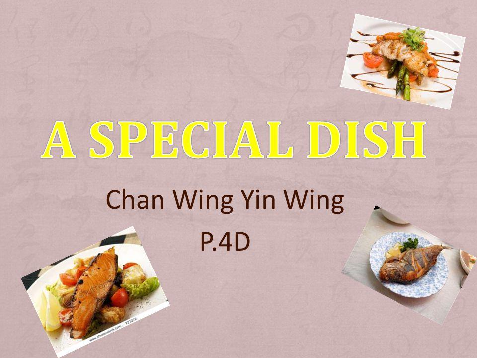 Chan Wing Yin Wing P.4D