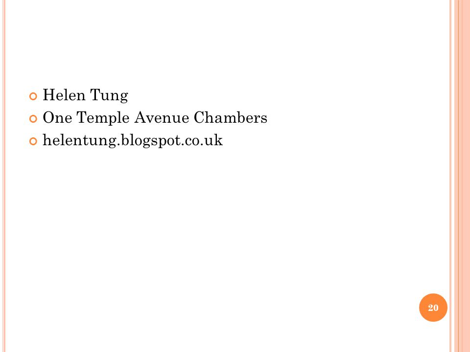 Helen Tung One Temple Avenue Chambers helentung.blogspot.co.uk 20