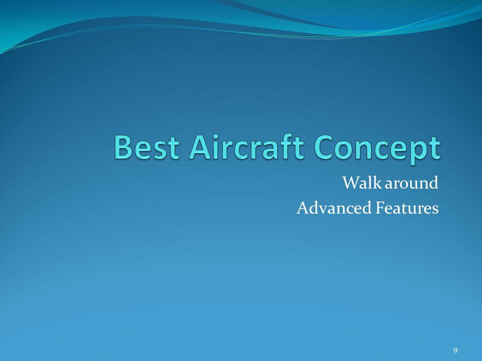 Walk around Advanced Features 9