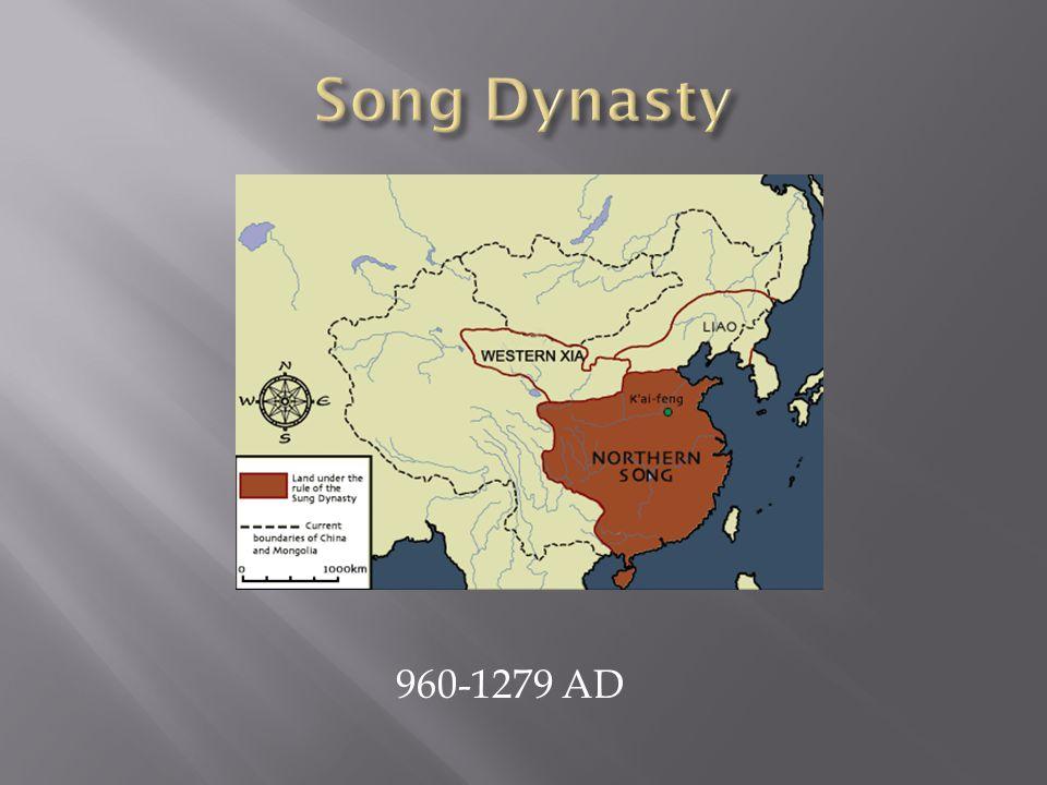 960-1279 AD