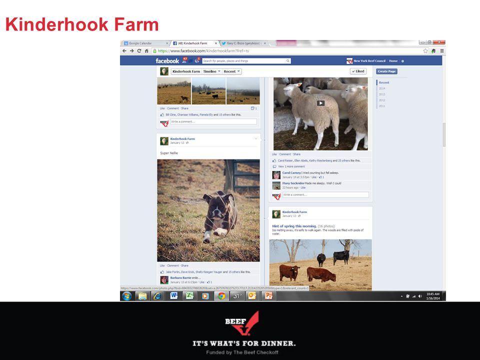 Kinderhook Farm