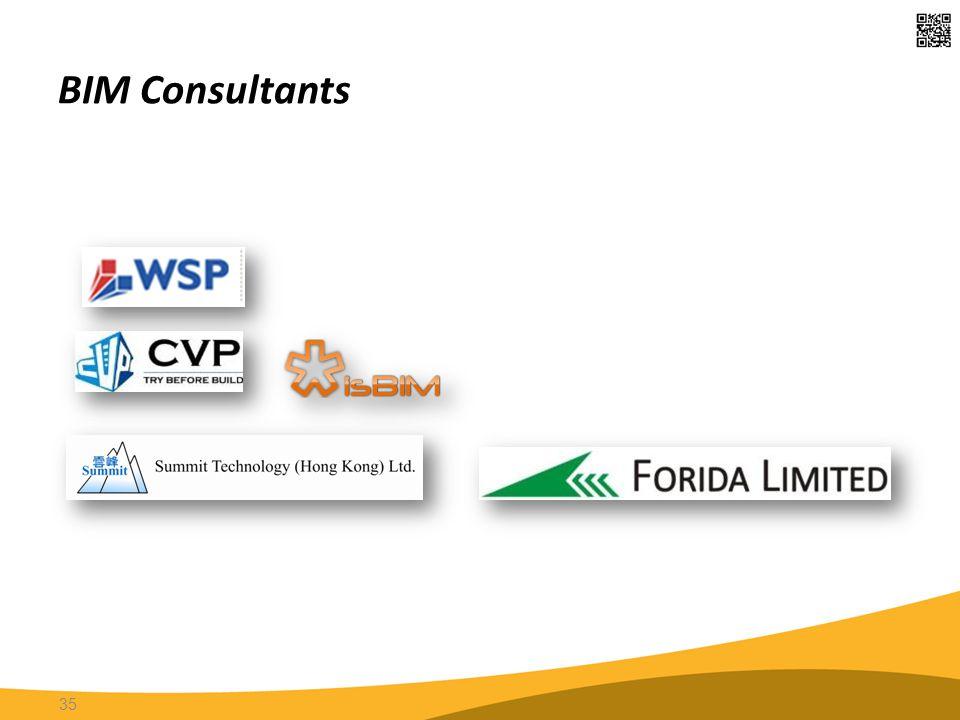 BIM Consultants 35