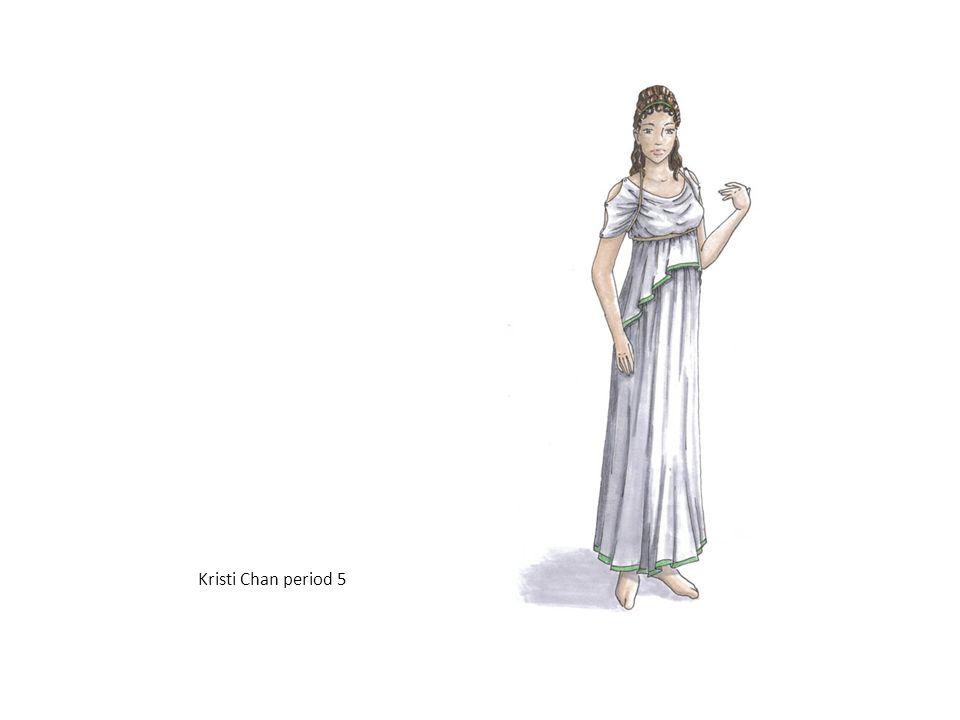 Kristi Chan period 5