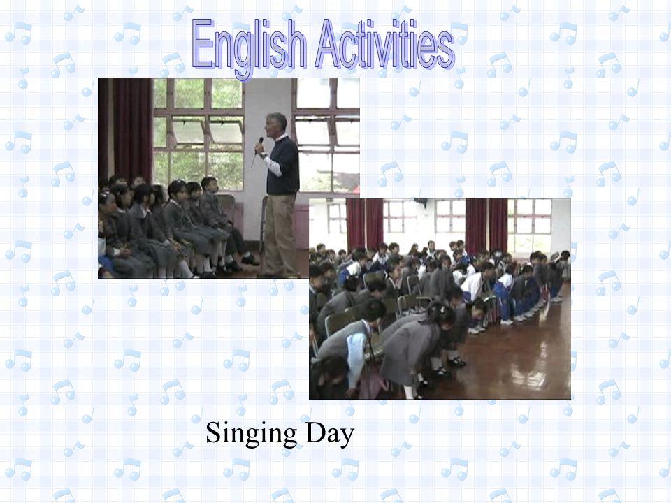 Singing Day