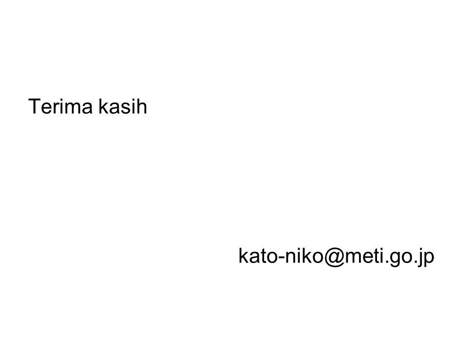 Terima kasih kato-niko@meti.go.jp