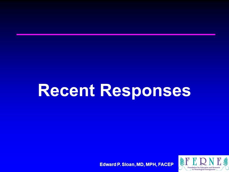 Recent Responses