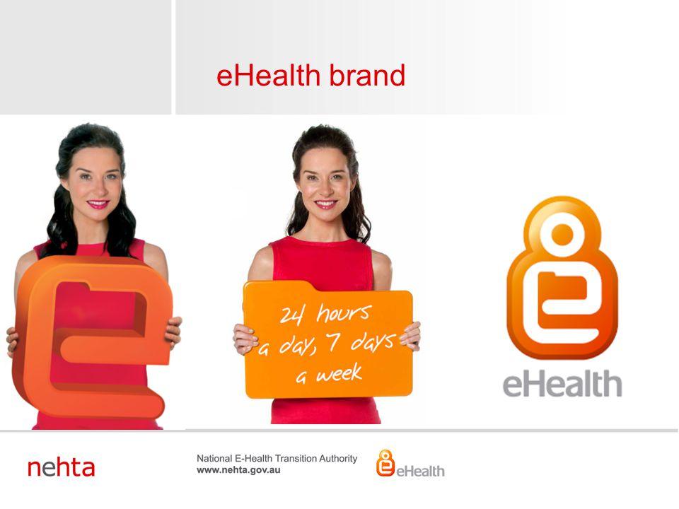 eHealth brand