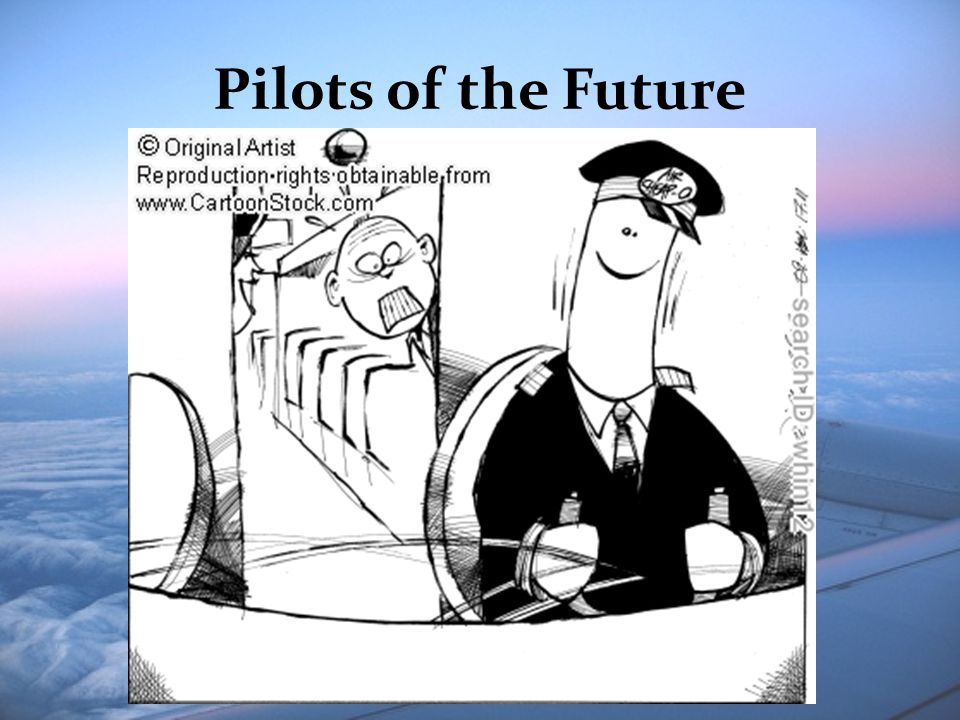 Pilots of the Future