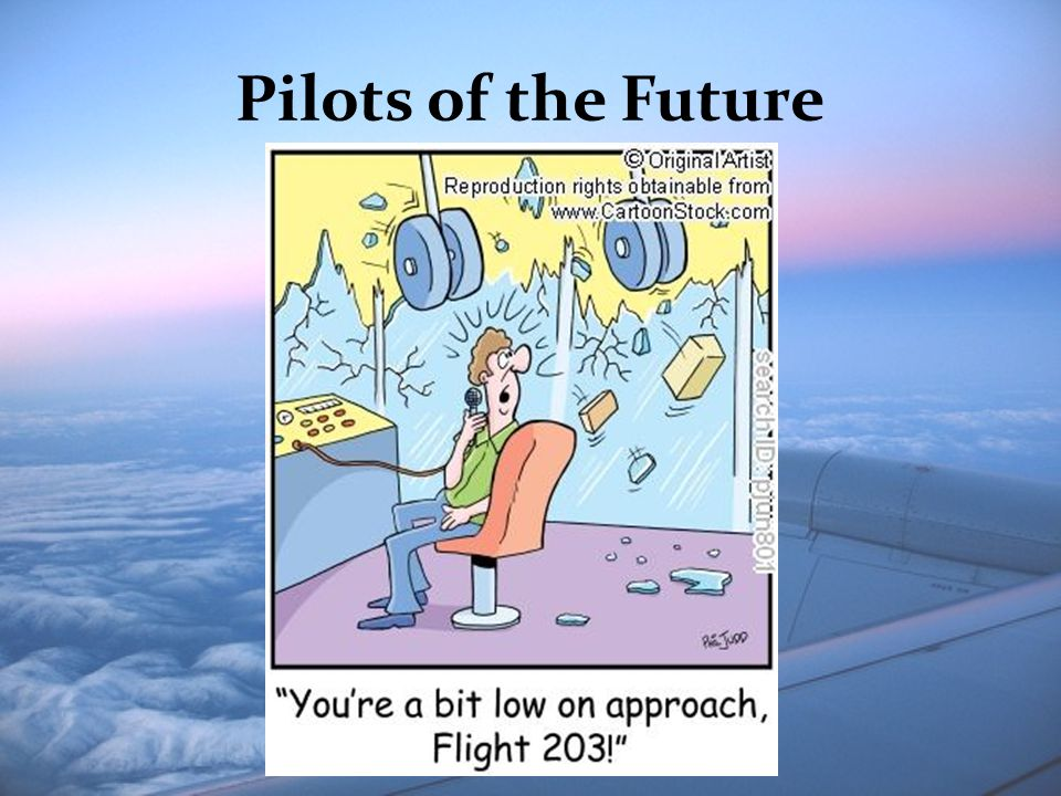 Problems Number of Pilots Airfares