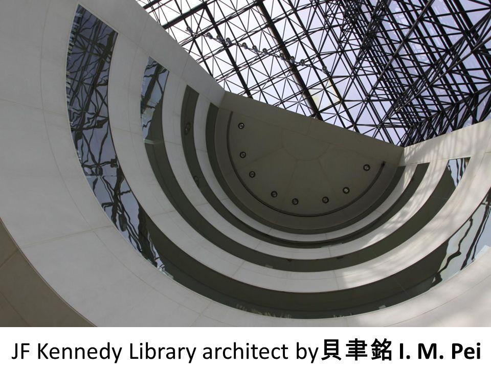 Camelot Dynasty JFK Library