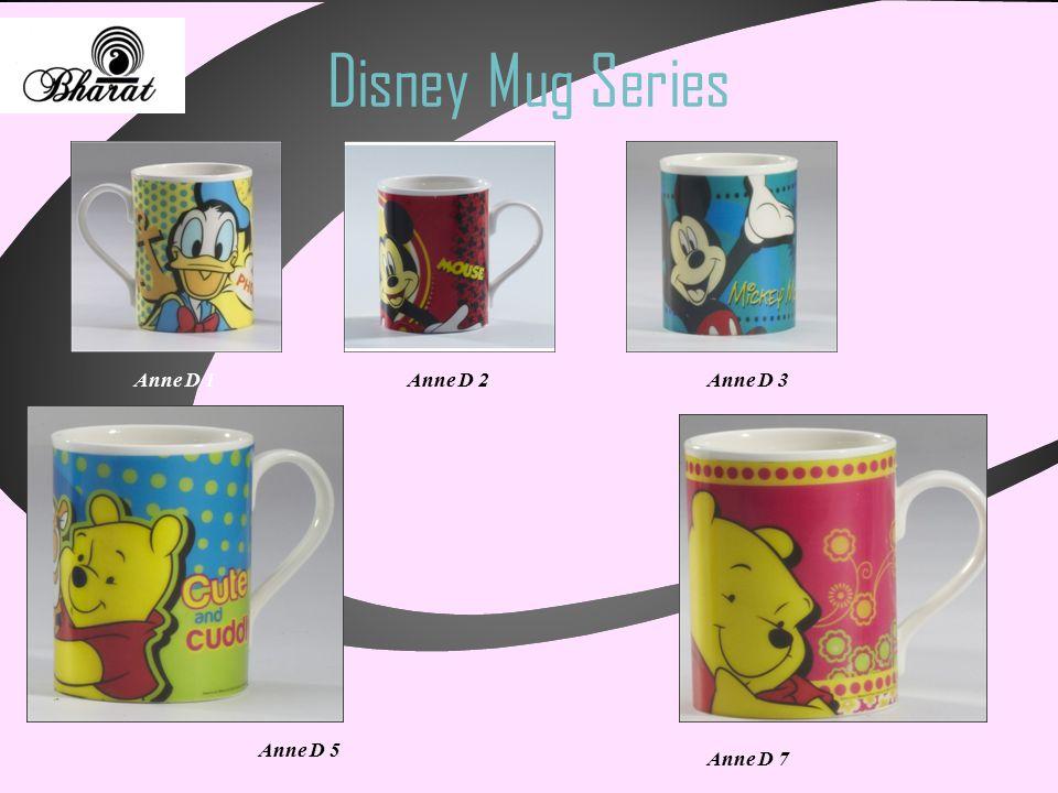 Disney Mug Series Anne D 3 Anne D 7 Anne D 2 Anne D 5 Anne D 1