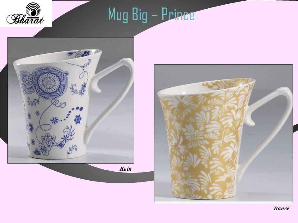 Mug Big – Prince Rain Rance