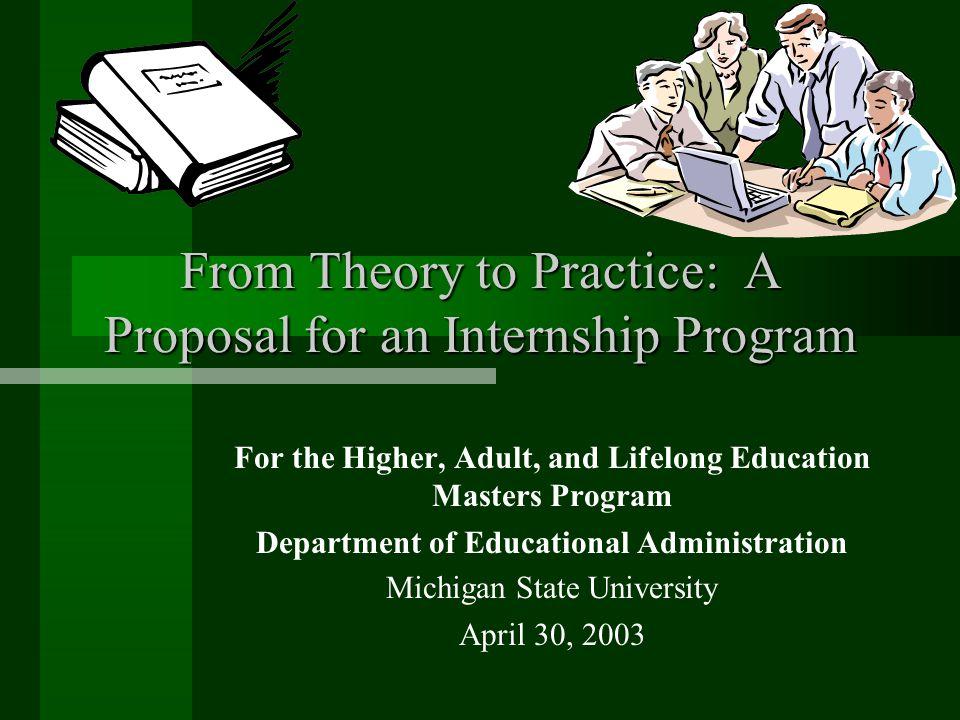 Thank You! Gloria Kielbaso, PhD Regina Smith, PhD HALE Faculty EAD 877, Spring 2003