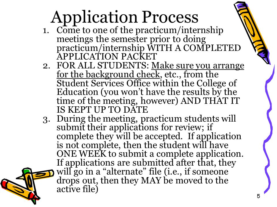 18 Requesting a Second Site Student's are not allowed to complete two internships of the same type simultaneously.