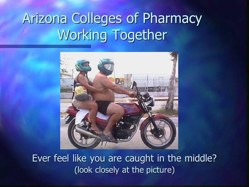 Congratulations. 2005 Preceptors of the Year The University of Arizona Ferena Salek, Pharm.D.