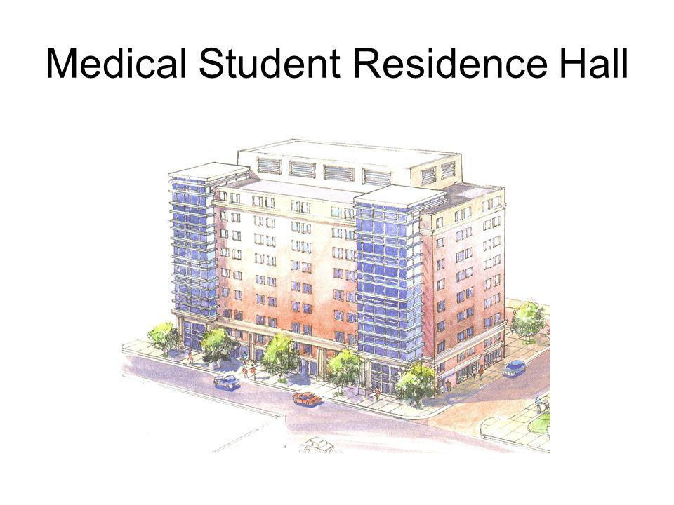 Medical Student Residence Hall