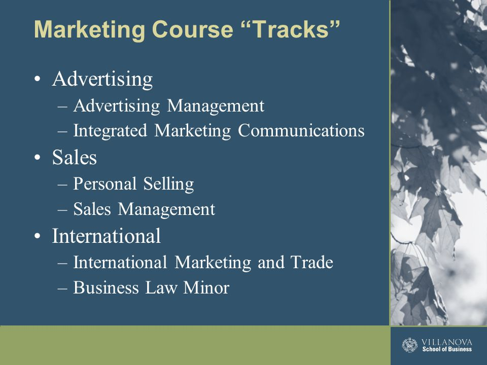 Experiential Learning: Integrated Marketing Campaigns Seminar-style class taught in the spring Students function as an advertising agency and develop a marketing campaign for an actual company Coke, AOL, Florida Tourism National Student Advertising Competition sponsored by American Advertising Federation (AAF).