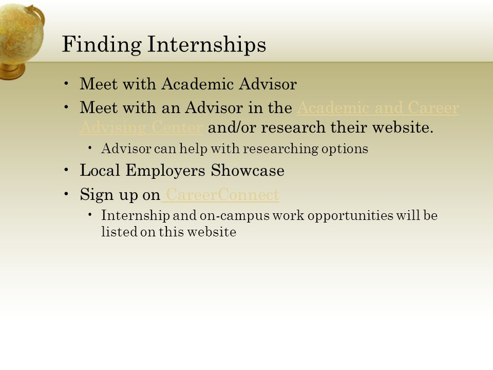 Interviewing for International Students U.S.