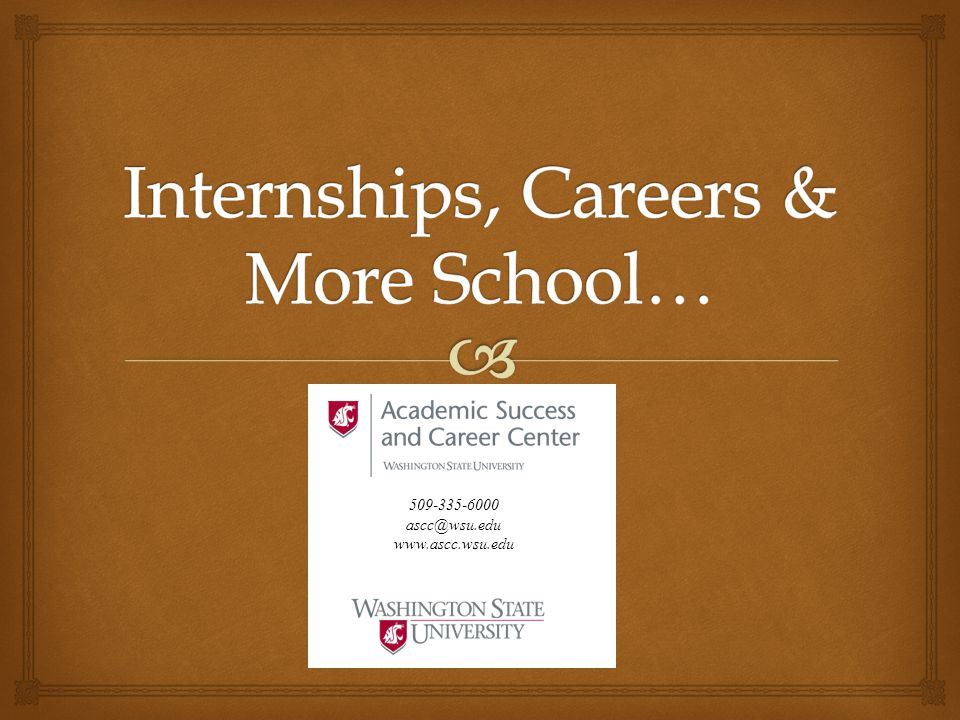  How long does it take to land a career, internship or graduate program.