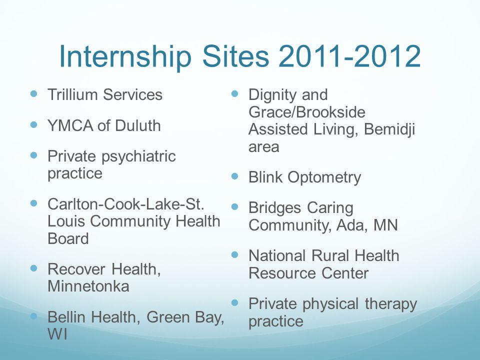 More Sites Essentia Institute for Rural Health St.