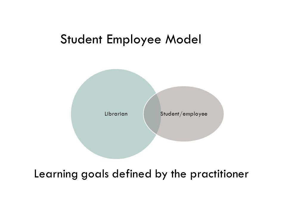 Teacher-Librarian Pilot  All parties are considered equal learning partners.