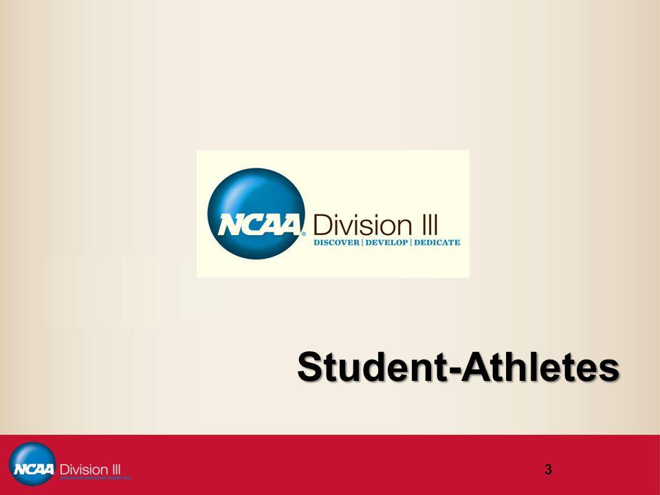 Student-Athletes 3