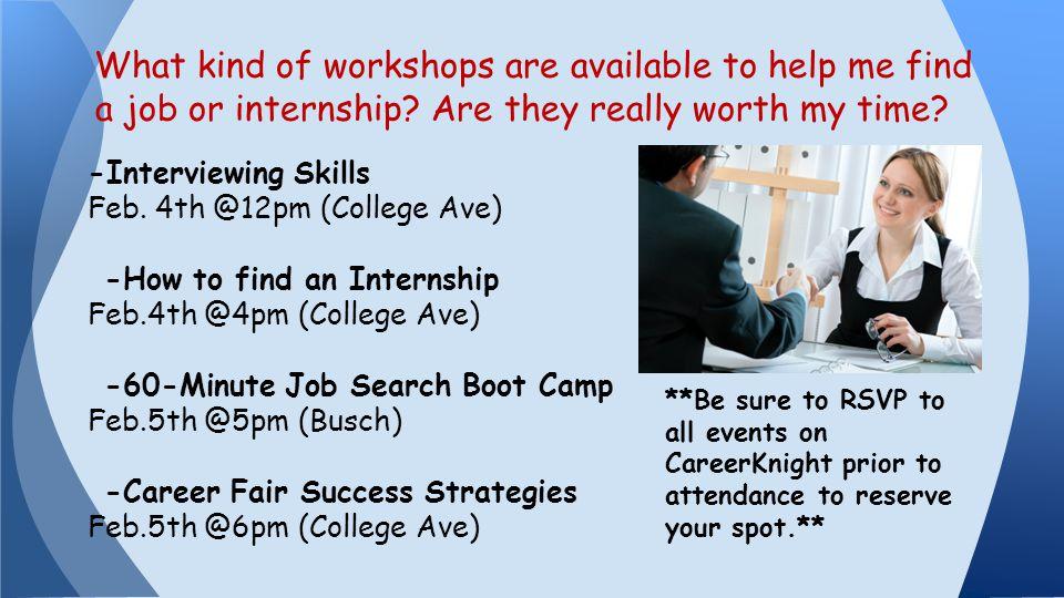 -Interviewing Skills Feb.