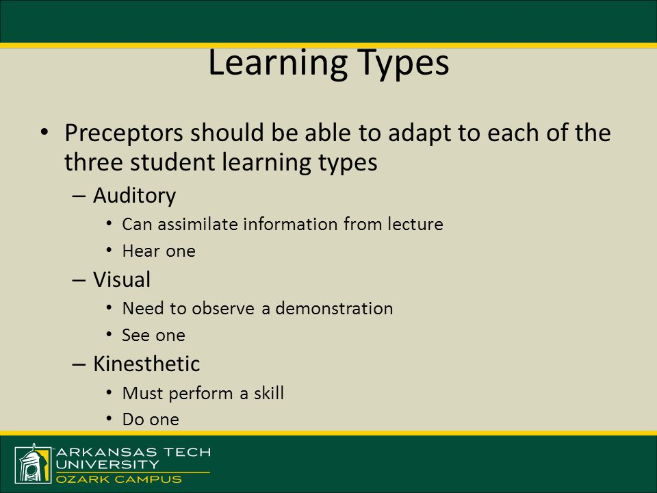 Teaching Tools Experiential Learning – Ambulance Calls – Hospital Patient Contacts Scenario Based Teaching – Q/A Run Reviews – Be mindful of HIPAA Evaluations – Student Lab Manual – Student Shift Evaluations