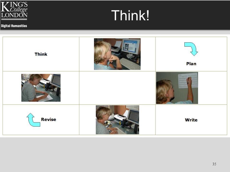 Think! 35