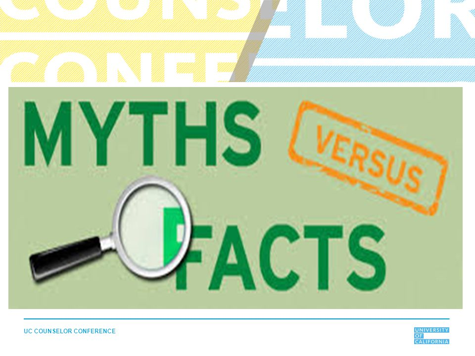 Fact or Myth # 1 A degree in biology, chemistry, or another science is your student's only preparation for medical school