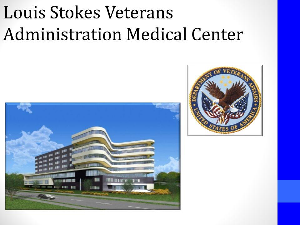 Louis Stokes Veterans Administration Medical Center
