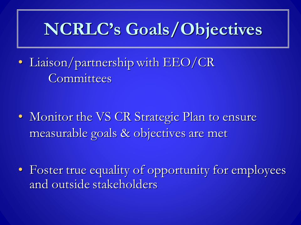NCRLC's SUCCESSES AG-DISCOVERY Established through a Cooperative Agreement with Alcorn State University – 2001