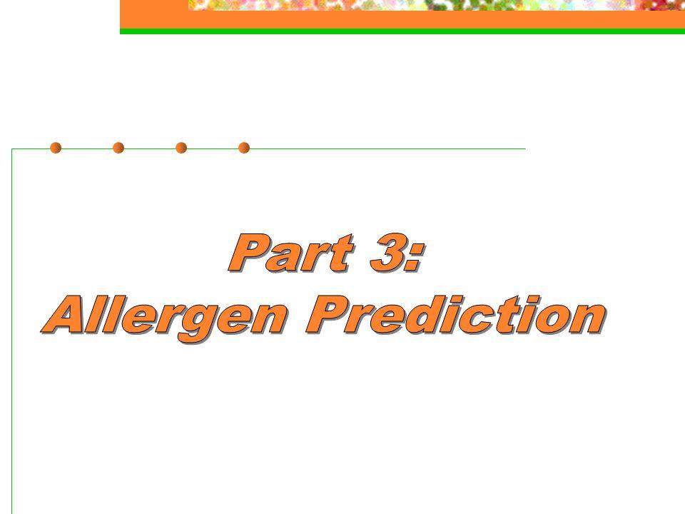 Part 3: Auto Epitope prediction