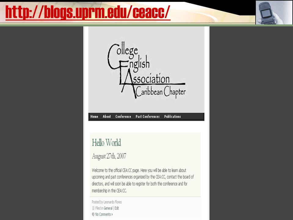http://blogs.uprm.edu/ceacc/