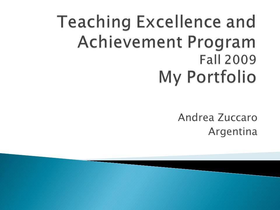 Andrea Zuccaro Argentina
