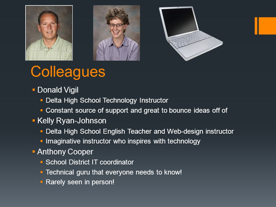 Welcome to my Personal Learning Network This Personal Learning Network will involve the following…  Colleagues  Professional Subject Matter Experts  Professional Resources  Topics of Interest