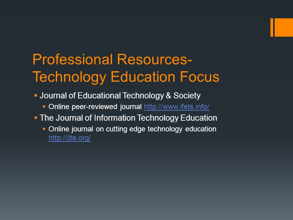 Professional Resources- General Trends in Education  NEA Today  Journal written by education experts of the National Education Association  CEA Journal  Journal written by education experts of the Colorado Education Association  Education Week-Free Content  Education articles shared online http://www.edweek.org/ew/section/free-content/index.html http://www.edweek.org/ew/section/free-content/index.html