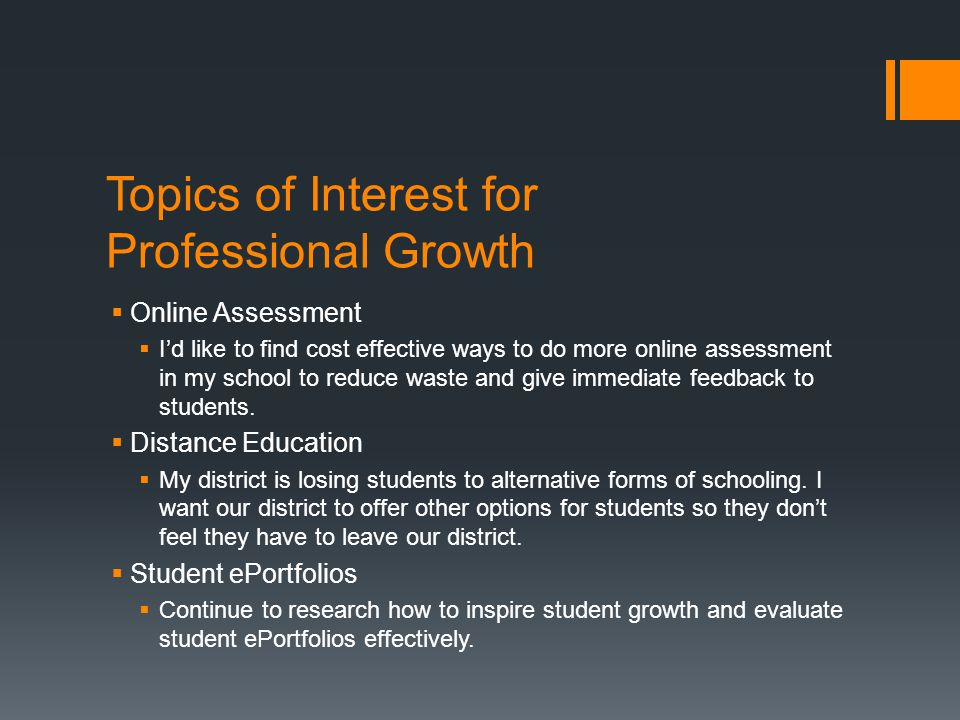 Professional Resources- Technology Education Focus  Journal of Educational Technology & Society  Online peer-reviewed journal http://www.ifets.info/http://www.ifets.info/  The Journal of Information Technology Education  Online journal on cutting edge technology education http://jite.org/ http://jite.org/