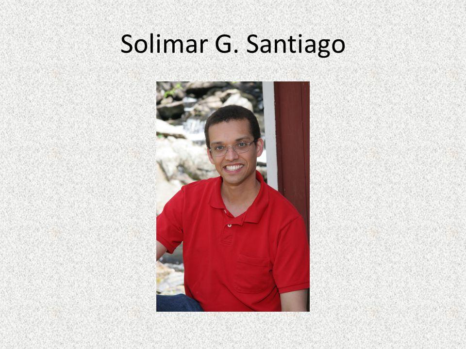 Solimar G. Santiago