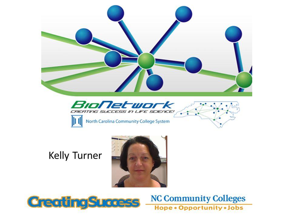 Kelly Turner