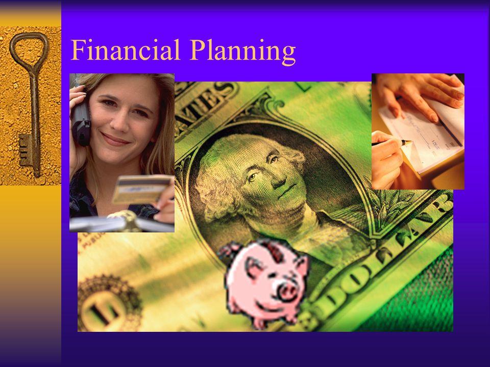 Accounting I and II