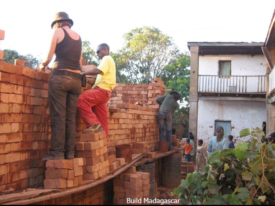 Madagascar Build Madagascar