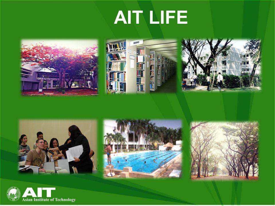AIT LIFE