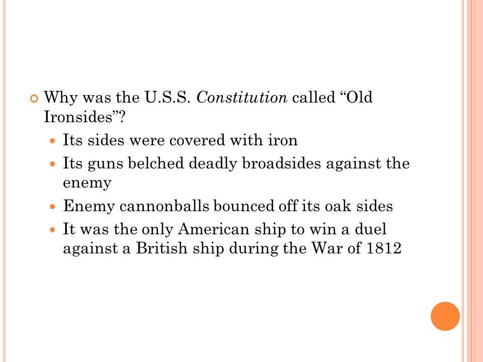 D) James Madison