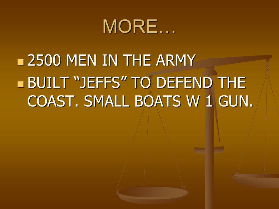 1801 PASHA DECLARES WAR ON U.S.HOW WOULD JEFFERSON RESPOND.