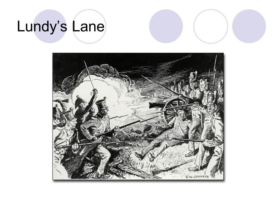 Lundy's Lane