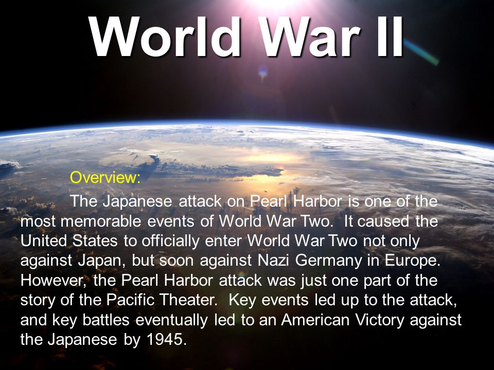 World War II Map Activity Step 10: The Doolittle Raids were a series of bombings over Tokyo, which boosted U.S.